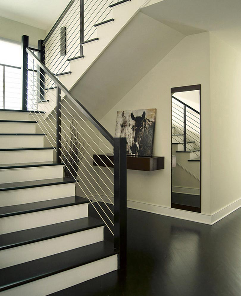 Genial Stair And Railing Contractor, Remodeling, Design   OC, LA, SD