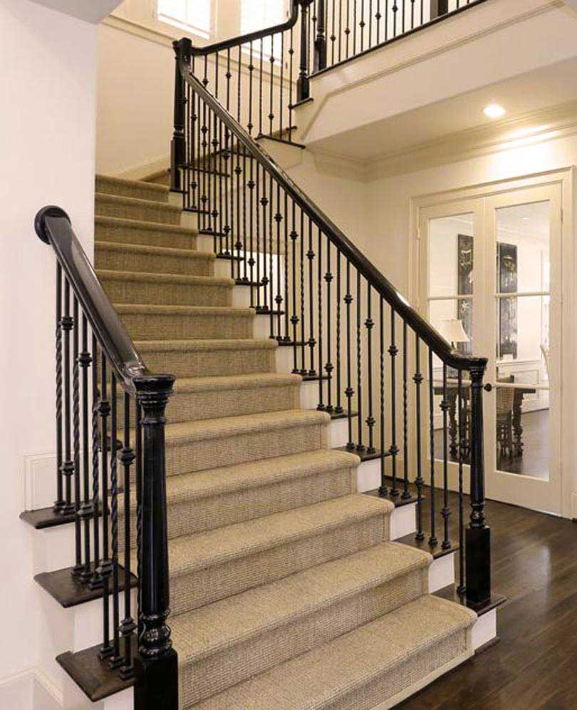 Ordinaire Stair And Railing Contractor, Remodeling, Design   OC, LA, SD