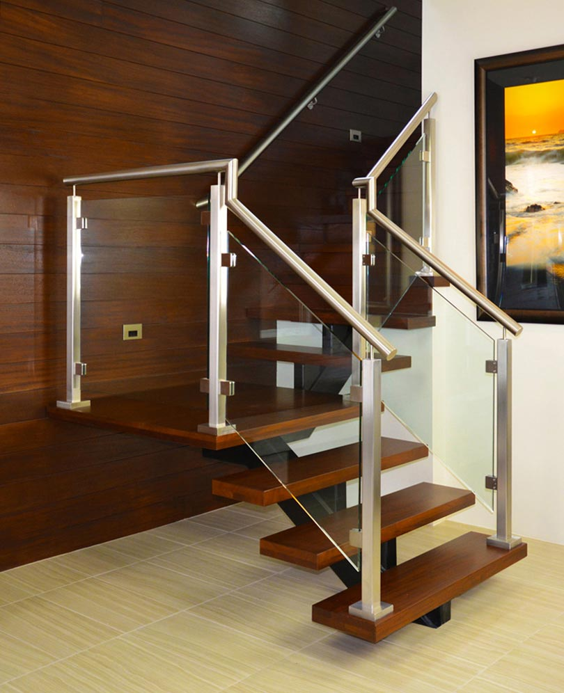 Charmant Stair And Railing Contractor, Remodeling, Design   OC, LA, SD