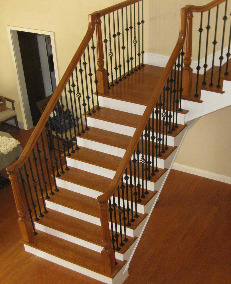 Beau Stair And Railing Contractor, Remodeling, Design   OC, LA, SD